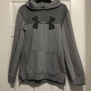 Boys Under Armour hoodie